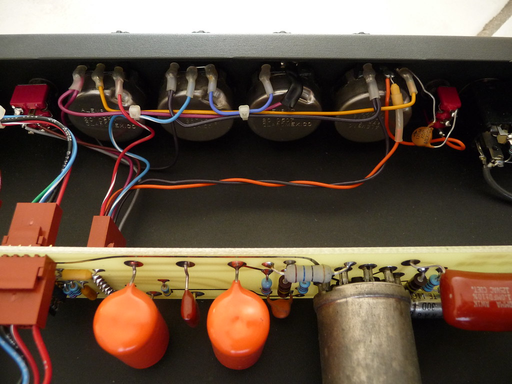 The Worlds Best Photos Of Bass And Preamp Flickr Hive Mind