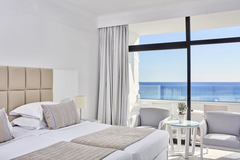 Grecian Bay Hotel Rooms