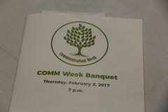 Comm Week-18