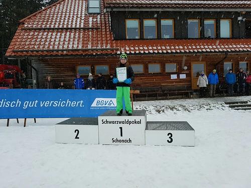 Skispringen S11 w
