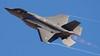 USAF F-35 Lightning (nick123n) Tags: jet fighter nellis afb las vegas plane aviation war military