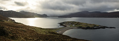 Loch Eriboll (Grant Morris) Tags: locheriboll loch sealoch scotland landscape waterscape waterfront water grantmorris grantmorrisphotography canon panorama