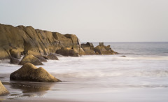 low tide (susodediego ) Tags: mar sea ocean atlantico grancanaria canaryislands em10markii thegalaxy infinitexposure autofocus greatphotographers vividstriking