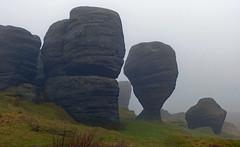 Great Bride Stones