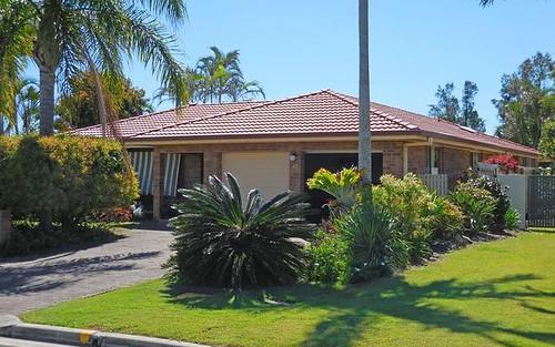 22 Lakeview Circuit, East Ballina NSW 2478