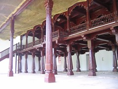 Shivappa Nayaka Palace of Shivamogga Photography By Chinmaya M.Rao  (41)