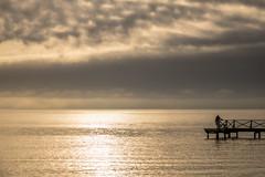 Dock (Infomastern) Tags: smygehamn brygga cloud coast dock golden hav kust sea sky östersjön exif:model=canoneos760d geocountry camera:make=canon exif:isospeed=100 camera:model=canoneos760d geostate exif:aperture=ƒ10 geolocation exif:lens=efs18200mmf3556is geocity exif:focallength=80mm exif:make=canon