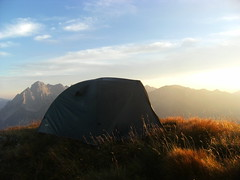 Camping - Leobner