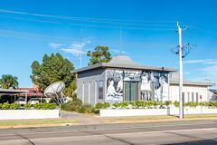 ABC Studios (Serendigity) Tags: radiostudios building mining outback newsouthwales abc city australia brokenhill murals roadtrip nsw