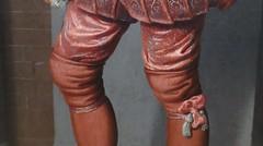 Moroni - Portrait of Gian Gerolamo Grumelli (1560, detail II) (Elisa1880) Tags: rijksmuseum twenthe enschede nederland netherlands in het hart van de renaissance heart exhibition tentoonstelling kunst art italy italie north noorditalie giovan battista moroni portret gian gerolamo grumelli portrait