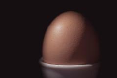 Egg - Oeuf (fred_v) Tags: lowkey macromondays egg oeuf