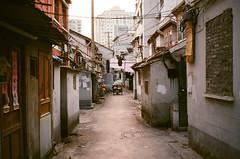 Shanghai Roll#2 (fcdvpds) Tags: contaxt2 kodak supergold400 shanghai china film fcdvpds