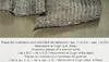 Panzerhemd detail (networks) Tags: albacounty albaiulia ancient ancienttimes archaeology dacia dacian history museum nationalmuseumoftheunion romania transylvania