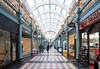 Great Western Arcade (Vee living life to the full) Tags: birmingham city centralengland shootaboot lone march nikond300 architecture buildings lights traffic commerce centre shopping market buses cars lorries vans people trafficlights
