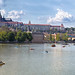 Very hackneyed Prague panorama