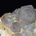 cristaux de quartz var. améthyste, cristaux de quartz - crystals of quartz var. amethyst, crystals