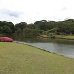Rikugien Garden