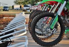 Gate @ TNT (KVDE HEDEMVNN) Tags: boys pits canon honda rebel gate texas bikes dirt moto whatever clovis dslr tnt motocross mx bullshit raceway volcom oekpc