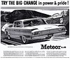1960 Meteor Montcalm Sedan & Hardtop (aldenjewell) Tags: door two canada hardtop sedan four newspaper ad meteor 1960 montcalm
