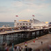 Brighton with a Lensbaby
