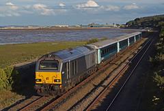 Photo of 67014 - Ffynnongroyw