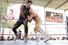 446A3232 (Black Terry Jr) Tags: japan solar blood mask wrestling astro terry silueta lucha libre sangre aero pagano mascaras roh caifan