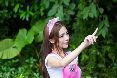 IMG_1116 (monkeyvista) Tags: show girls portrait cute sexy beautiful beauty canon asian photo women asia pretty shoot asians gorgeous models adorable images cutie dora full frame kawaii oriental sg glamor  6d    gilrs   flh