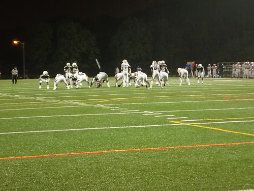"Mount Carmel vs. St. Rita September 18, 2015 • <a style=""font-size:0.8em;"" href=""http://www.flickr.com/photos/134567481@N04/21351896549/"" target=""_blank"">View on Flickr</a>"