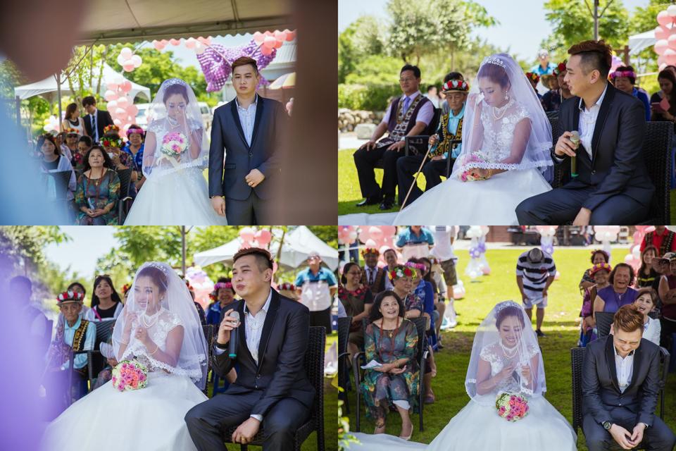戶外婚禮-100