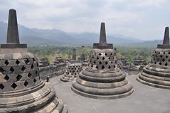 Jogja 1284 (raqib) Tags: architecture indonesia temple java shrine buddha stupa buddhist relief jogja yogyakarta yogya buddhisttemple borobudur basrelief magelang candi javanese mahayana buddhistmonastery borobudurtemple djogdja sailendra djogdjakarta