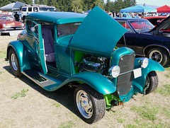 1929 Ford coupe (bballchico) Tags: 1929 ford coupe 5window arlington ownergeorge 206 washingtonstate arlingtonwashington
