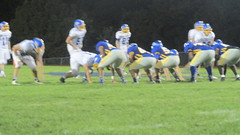 "Center Vs. St. Pius X - Sept 18, 2015 • <a style=""font-size:0.8em;"" href=""http://www.flickr.com/photos/134567481@N04/21519311422/"" target=""_blank"">View on Flickr</a>"