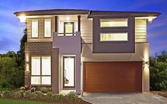 Lot 289 Burns Road, Kellyville NSW
