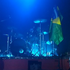 Drums (Gijlmar) Tags: show brazil southamerica brasil concert sopaulo brasilien camouflage inferno brasile sanpaolo brsil brazilia amricadosul brazili amriquedusud zuidamerika amricadelsur sdamerika sydamerika brazylia  brazlie brazlia amerykapoudniowa infernoclub sanpaolodelbrasile americameridionale amricadelsud jinamerika dlamerika gneyamerika