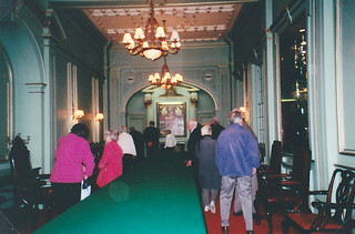 Jan 2005 Cutlers' Hall 02