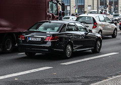 Germany Diplomatic (Arab League) - Mercedes-Benz E200 CDI W212 2013 (PrincepsLS) Tags: berlin germany mercedes benz plate arab german license e200 league spotting diplomatic cdi 176 2013 w212