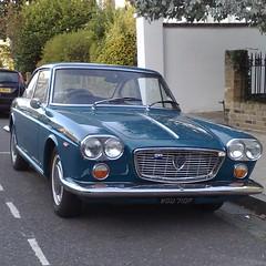 (uk_senator) Tags: blue 1968 flavia lancia