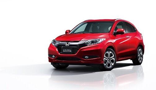 【契約】新車(ホンダ ヴェゼル)購入契約をしてきました!
