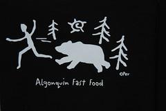 Algonquin Fast Food