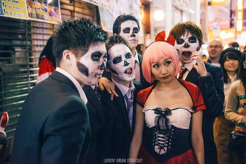Tokyo Halloween-40