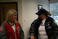 (UGA Tifton Academic Programs) Tags: nerd jock rebel redneck monday prep highschoolstereotypes homecoming2015