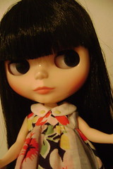 Blythe Check It Out