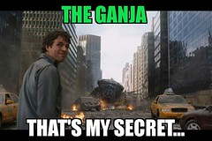 Thats myfff secret (dylan.unknown5150) Tags: weed secret meme pot thats euphoria cannabis ganja dopamine