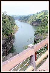 Praavara Canyon (Khalil Sawant) Tags: maharashtra ahmednagar sahyadri bhandardara akole