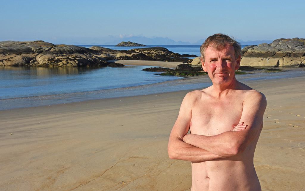 Swiming Naked Malta 23