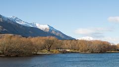 083 (HansPermana) Tags: travel winter newzealand holiday nature landscape nz southisland aotearoa lakewakatipu glenorchy