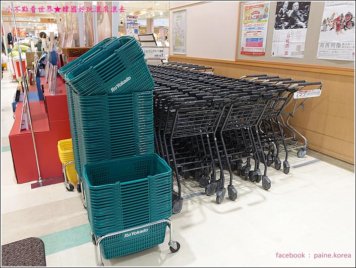 北海道札幌Ario購物中心 - Ito Yokado (12).JPG