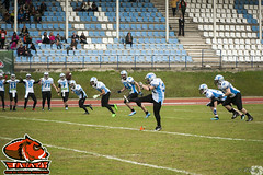 I Ciudad de Oviedo Bowl