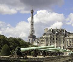 Hommage a Paris IV (Lawrence OP) Tags: paris eiffeltower cannon
