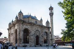 Konya - Aziziye Mosque Iktisap Street (Le Monde1) Tags: street turkey nikon islam mosque sultan turkish dervish anatolia moslem whirlingdervishes aziziye sinanpasha d7000 lemonde1 hasanpasha iktisapcaddesi fatmahtun